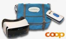 VR Brille, Power Bank und mehr gewinnen