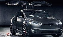 Weekend mit einem neuen Tesla nach Wahl gewinnen
