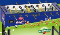 WM Töggelikasten gewinnen