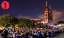 1 x 2 Allianz Cinema Basel Tickets für die zweite Woche gewinnen
