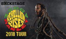 2 x 2 Ziggy Marley Tickets für das Konzert in Zürich gewinnen