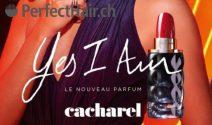 3 x Cacharel Parfum gewinnen