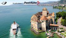 500 Eintritte in die Schweizer Schlösser gewinnen
