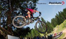 8 x 2 UCL Mountain Bike World Championship Tickets gewinnen