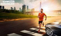 BMW Berlin Marathon Package inkl. Flugtickets gewinnen