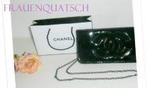 Chanel Tasche gewinnen