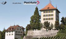 Familienwochenende im Schloss Heidegg gewinnen