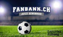 Fanbank Plätze für das Spiel FCL gegen Xamax gewinnen