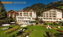 Luxus Ferien zu zweit in Österreich gewinnen