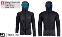 Ortovox-Jacken im Wert von je CHF 599.- gewinnen