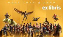 10 x Marvel Fan Set gewinnen