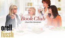 2 x Book Club Tickets für die Zürcher Premiere gewinnen