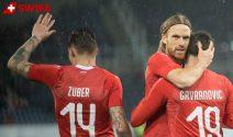 2 x Fussballreise zu zweit an das Spiel Schweiz gegen England gewinnen