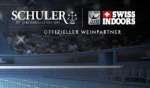 2 x Swiss Indoors Tickets im Wert von CHF 1'650.- gewinnen