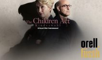 2 x The Children Act Tickets gewinnen