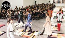 3 x 2 Mode Suisse Show Tickets gewinnen