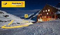 3 x Wochenende in Interlaken für zwei, PostAuto Tageskarte und mehr gewinnen