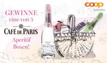 5 x Café de Paris Aperitif Box gewinnen