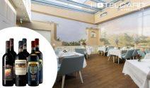 CHF 1'300.- Genuss Paket, Hotelcards oder Weingutscheine gewinnen