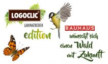 8 x Bauhaus Gutschein gewinnen