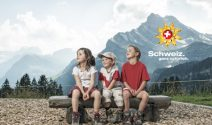 Braunwald Familienferien gewinnen