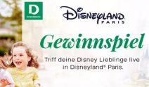 Familienreise nach Disneyland Paris gewinnen