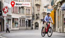 FLYER Bike nach Wahl gewinnen