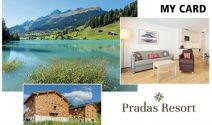 Graubünden Ferien mit der ganzen Familie gewinnen