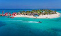 Luxus Ferien auf den Malediven für zwei gewinnen