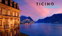 Luxus Weekend in Lugano zu zweit gewinnen