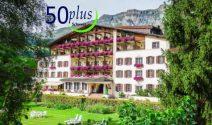 Luxus Wellness Wochenende  im Graubünden für zwei gewinnen