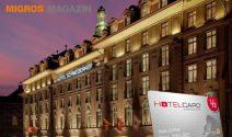 Luxus Wochenende in Bern oder Hotelcards gewinnen