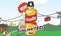 Rivella Unlimited Bottles und vieles mehr gewinnen