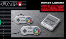 Super Nintendo Entertainment System gewinnen
