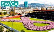 Wellness in den Alpen, Sportpaket oder Pink Ribbon Tickets gewinnen