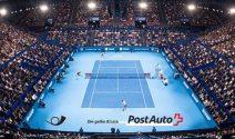 1 x 2 Swiss Indoors All Inclusive Tickets gewinnen