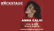 2 x 2 Anna Calvi Tickets für das Konzert in Zürich gewinnen