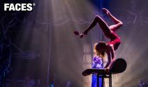 2 x Ohlala Zirkus Tickets gewinnen