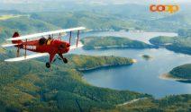 5 x Jungfrau Alpenrundflug für zwei gewinnen