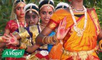 Ayurveda Reise nach Indien für zwei inkl. Flüge gewinnen