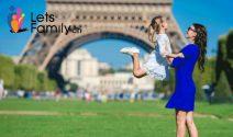 Familienreise nach Paris gewinnen