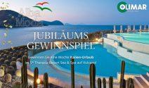 Luxus Ferien zu zweit in Sizilien gewinnen
