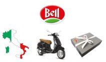 Luxus Reise nach Italien, Vespa Primavera und mehr gewinnen