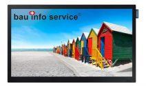 Samsung Full HD Touch Display gewinnen