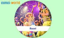 Schwiizergoofe Tickets für die Show in Basel gewinnen