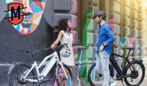 Stromer E-Bike ST2 im Wert von CHF 7'600.- gewinnen