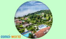 Verlängertes Wochenende am Lago Maggiore gewinnen