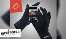 50x Touchscreen-Handschuhe gewinnen