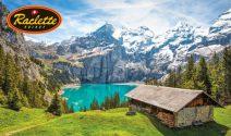 Berner Oberland Wellness zu zweit und vieles mehr gewinnen