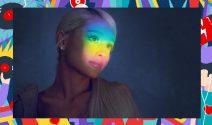 Das ultimative Fan Bundle von Ariana Grande gewinnen